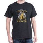 Never Underestimate An Old Woman Bicycle T T-Shirt