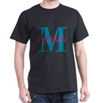 Personalize Initial and name T-Shirt