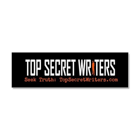 Car Magnet 10 x 3 by CafePress