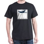 Fear Nothing. Plane T-Shirt