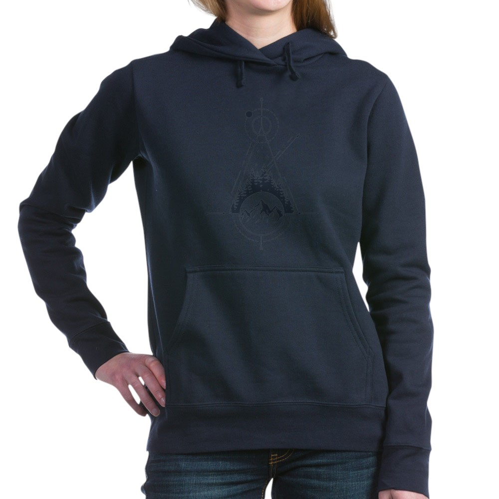 Artsmith Organic Womens Fitted T-Shirt Wild Horses at Sears.com