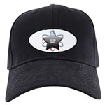 Bloodstar Black Cap