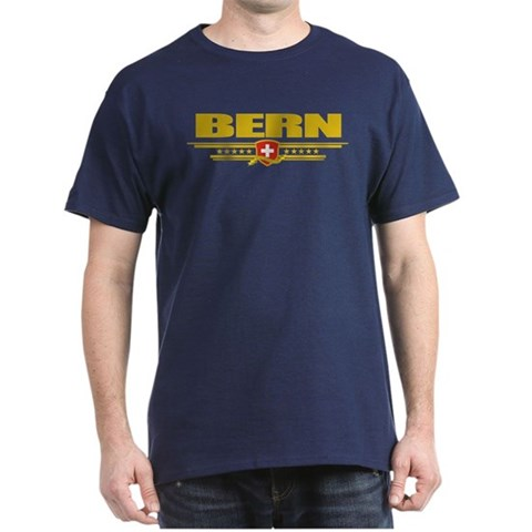 Product Image of Bern Dark T-Shirt