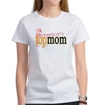 Top Mom Women's T-Shirt