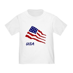 4th of July Infant/Toddler T-Shirt