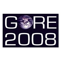 Al Gore for President in 2008