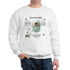 Bearded 1 Sweatshirt