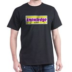 Knowledge is sexy T-Shirt