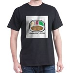 The Bachelor's Dinner (tv din T-Shirt