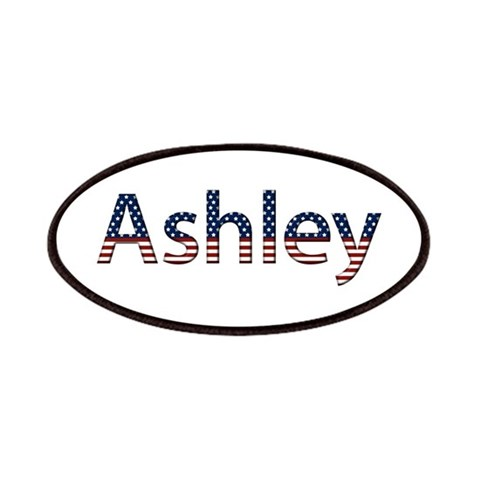 Ashley Stars and Stripes Patch Cupsreviewcomplete Patches by CafePress