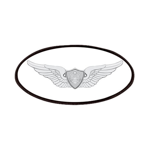 Aviation  Military Patches by CafePress