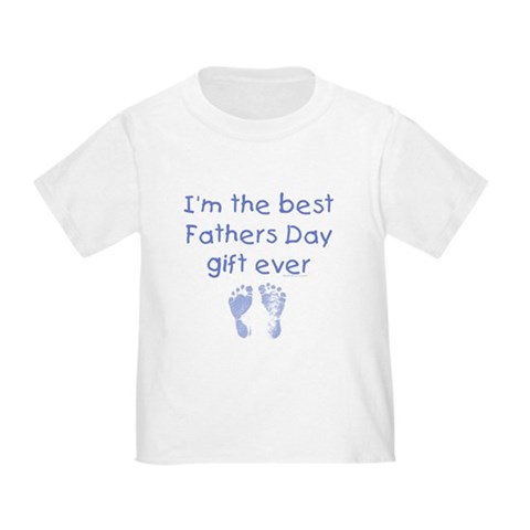 Product Image of best fathers day gift (boy) Toddler T-Shirt