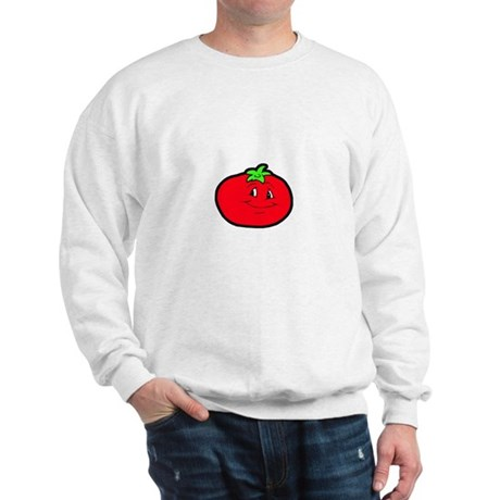 Happy Tomato Sweatshirt