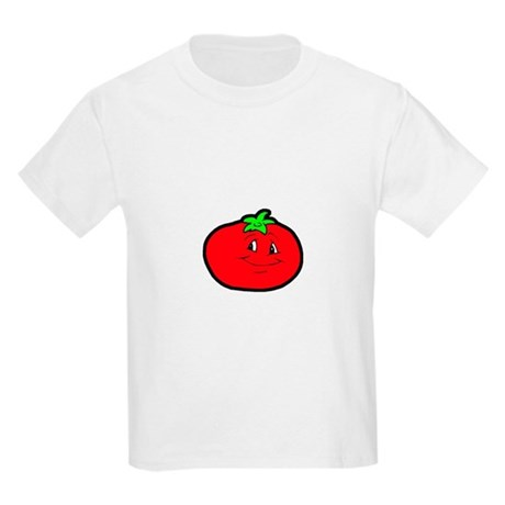 Happy Tomato Kids T-Shirt