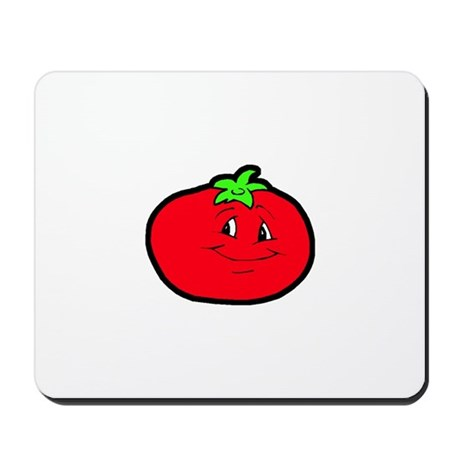 Happy Tomato Mousepad