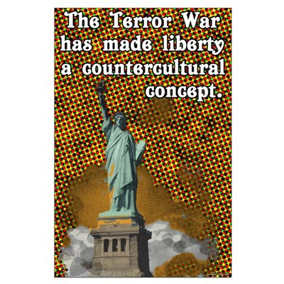 Liberty is Countercultural