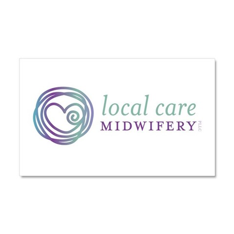 LCM Spiral Heart  Cupsthermosreviewcomplete Car Magnet 20 x 12 by CafePress