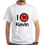 I Love Kevin Brothers & Sisters TV Shirt