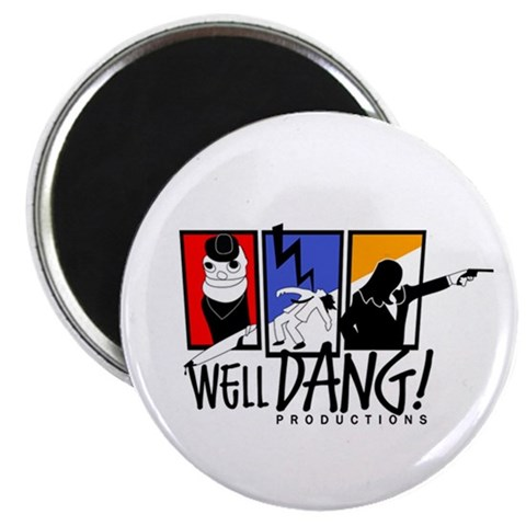 2.25quot; Magnet 10 pack  2.25 Magnet 10 pack by CafePress