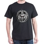 USN Hospital Corpsman Skull HM Dont Tread