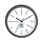 Excel Function Clock