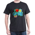 I Heart Greg T-Shirt