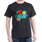 I Heart Peter T-Shirt