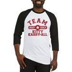 Retro Brady Bunch Baseball Jersey