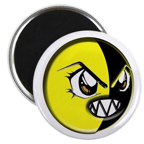 Arena  Cool 2.25 Magnet 100 pack by CafePress