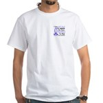 Means World To Me 1 Prostate Cancer Shirts