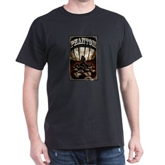 Phantom Novel T-shirt