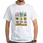 Meet Love Life z10x10 T-Shirt