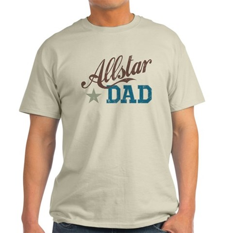 Dad-039-s-the-Man-Father-039-s-Day-T-Shirts