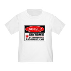 Laser Safety Shirt