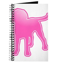 Perro de Presa Canario  Pets Journal by CafePress