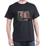 New York City Black T-Shirt