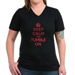 Keep Calm And Tumble On