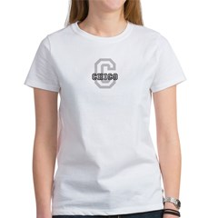 Chico (Big Letter) Women's T-Shirt