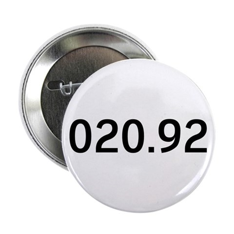 020.92 2.25 Button 10 Librarian 2.25 Button 10 pack by CafePress