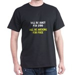 Awesome For Free T-Shirt