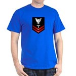 Navy PO2 Corpsman Dark T-Shirt