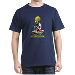 T-shirts - science fiction vintage illustration