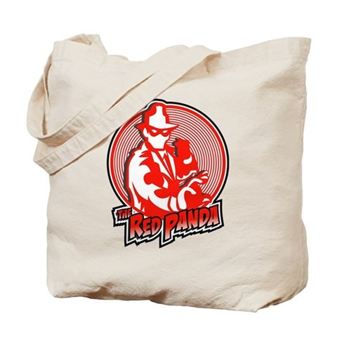 Superhero Superhero Tote Bag by CafePress