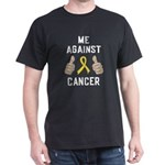Me Against Cancer T-Shirt