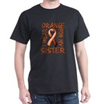 I Wear Orange for my Sister T-Shirt