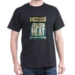 Castle Frozen Heat Retro T-Shirt