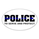 Police - To Serve and Protect