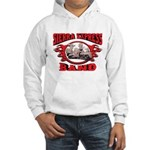 Sierra Express Band Hooded Sweatshirt