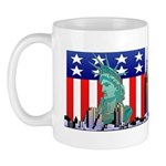 Statue of Liberty T-Shirts, Sweatshirts, Mugs and Souvenirs
