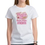 Boykin Spaniel Mom Women's T-Shirt